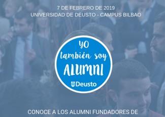 Encuentro Alumni 2019 en Bilbao