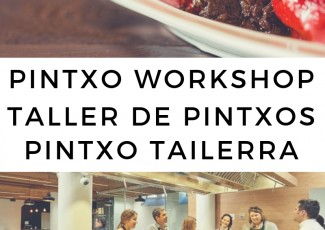 Pintxo Workshop