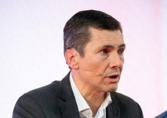 Club de Emprendimiento Corporativo con José Antonio Arias (Mapfre)