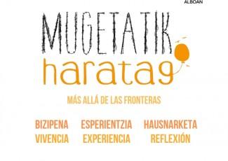 Mugetatik Haratago