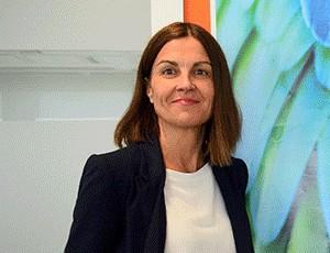 Cristina Burzako, directora de comunicación y publicidad de Telefónica España