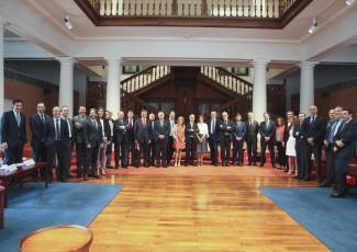 9.ª reunión del Círculo Mercantil Deusto: Tecnología «Blockchain» y Derecho.