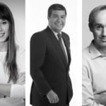 #TopDisruptive con Yaiza Canosa, Miguel Ángel Navarro y Enrique Tellado