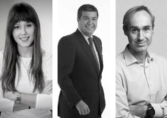 #TopDisruptive Yaiza Canosa, Miguel Ángel Navarro eta Enrique Telladorekin