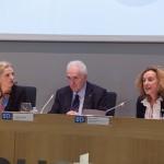 Entrega del XIV Premio UD-Banco Santander a sus mejores trabajos de investigación
