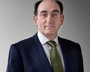 DeustoForum. Conferencia con Ignacio Sánchez Galán. Ciclo