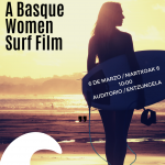 Glassy. A Basque Women Surf Film