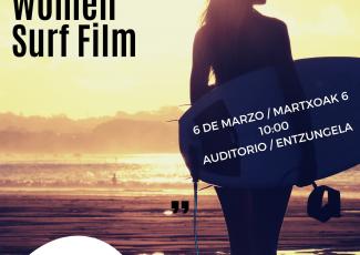 Glassy. A Basque Women Surf Film