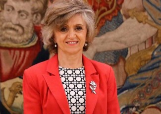 DeustoForum Gipuzkoa. Mª Luisa Carcedo: ministra de Sanidad, Consumo y Bienestar Social. El impacto de los nuevos riesgos sociales en el Estado del bienestar
