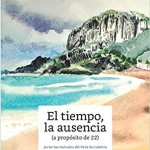 """Presentación del libro """"El tiempo, la ausencia"""" de Javier San Salvador"""
