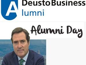 Alumni Day in Madrid - Deusto Business Alumni Day - Alumni DBA