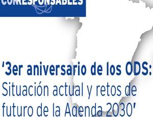 Presentación Anuario Corresponsables 2019 en Bilbao