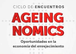 IV encuentro Ageingnomics: perfiles profesionales y empleo en la era digital