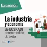 Jornada: La industria y economía de Euskadi como modelo de éxito