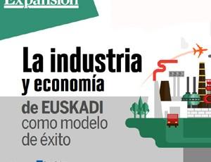 Jardunaldia: Euskadiko industria eta ekonomia, arrakasta eredu