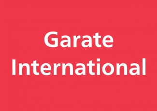 Garate International. Korea