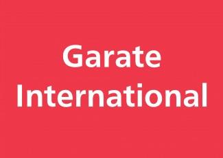 Garate International. Korea