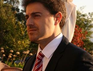 Deustalks, eKikus.com-eko fundatzaile Sergio Rivasekin