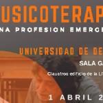 Seminario: Musicoterapia, una profesión emergente