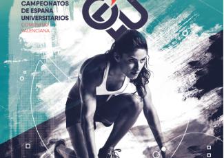 Espainiako Atletismo Txapelketa