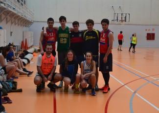 Sport Day. San Sebastian