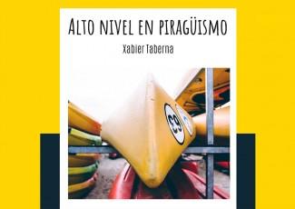 """Masterclass sobre """"Alto nivel en piragüismo"""" con Xabier Taberna de la Real Federación Española de Piragüismo"""