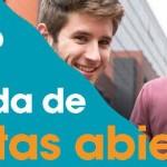 Jornada de Puertas Abiertas en los campus de Donostia y Bilbao