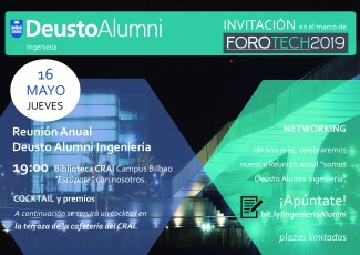 Alumni Day Ingeniería