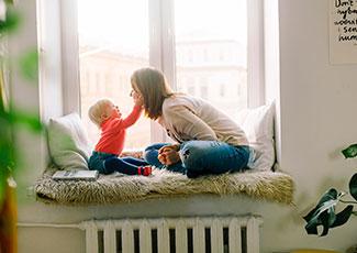 Construyendo relaciones en familias adoptivas. Hablando sobre los orígenes: Presentación del programa y estudio piloto