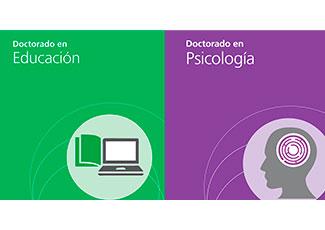 Sesión informativa de Doctorados de Psicología y Educación