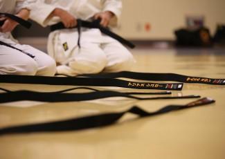 Espainiako Karate Txapelketa