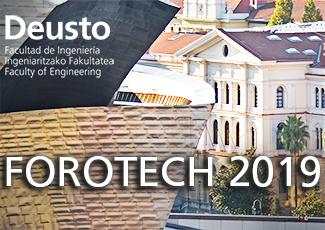 Inauguración ForoTech - Entrega Premio Ada Byron 2019
