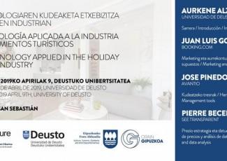 Teknologiaren Kudeaketa Etxebizitza Turistikoen Industrian