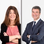 Deustalks session with Gema Monedero and José Antonio García, Managing Partners at Ackermann International