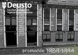Reencuentro Promoción 1989-94 Lic. Informática