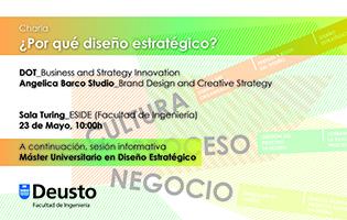 MasterClassa: Zergatik Diseinu Estrategikoa?