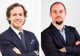 Ciclo #TopDisruptive con Unai Ansejo y Ramón Blanco