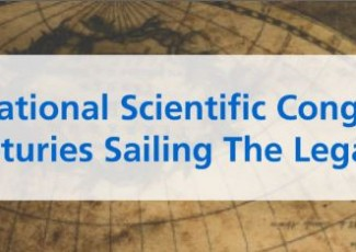 "V International Scientific Congress ""Five Centuries Sailing the Legal World"""
