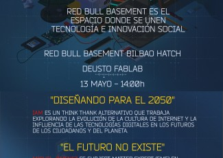 Red Bull Basement Hatch Bilbao
