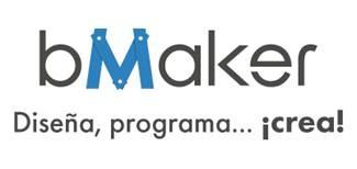 """Tailerra: """"Robotika, programazioa, 3D diseinua eta bMaker bidez weba garatzea"""