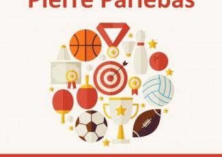 La aventura praxiológica, Pierre Parlebas