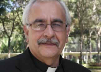 José Virtuoso, S.J:
