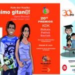 La Universidad de Deusto acoge la entrega de los Premios Kale Dor Kayiko