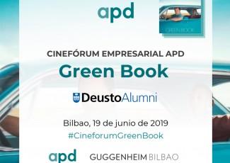 Deusto Alumni - Zine Foruma