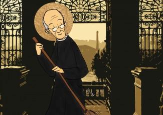 Celebración en memoria del Beato Francisco Garate