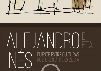 Exposición. Alejandro e Inés. Puente entre culturas