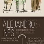 """Documental: """"La vida por la Amazonía"""" y mesa redonda: """"La fragilidad de la tierra y de los cuerpos"""""""