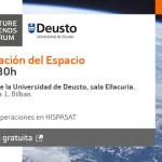 """Conferencia """"La comercialización del espacio"""""""