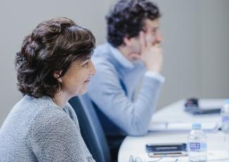 Sesiones informativas Deusto Business School Executive Education