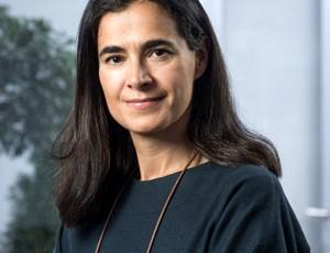 Conferencia - Coloquio con Laura Abasolo, Directora General de Finanzas y Control para el Grupo Telefónica